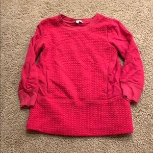 Perfect condition girls Splendid sweatshirt 3T
